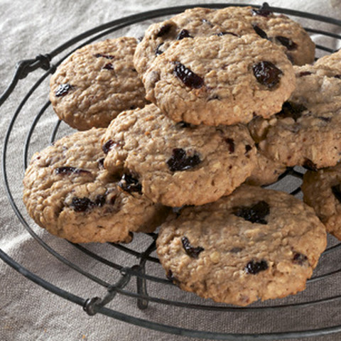 Oatmeal And Dried Cherry Cookies Recipes — Dishmaps