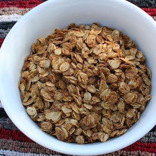 Blackstrap Molasses Granola Recipes