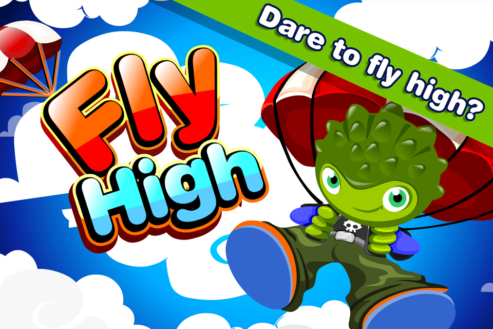 Fly high ! for lollipop - android 50