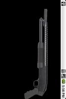 Screenshot of GunDroid - Shotgun