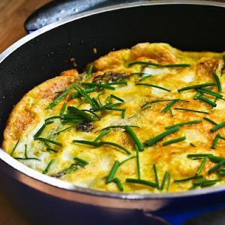 Fresh Mozzarella Frittata Recipes