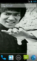 Screenshot of Bruce Lee Hd Wallpapers