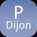 Dijon Parking icon