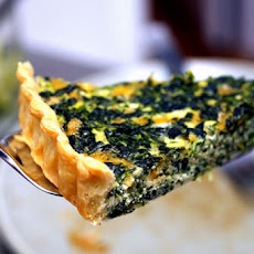 Appetizer Quiche