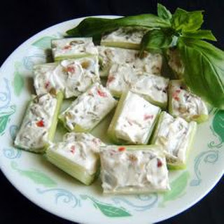 Celery Cream Cheese Appetizers Recipes