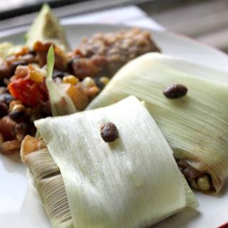 Vegan Gluten Free Tamales Recipes