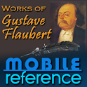 Works of Gustave Flaubert icon