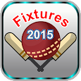 Cricket Cup 2015 Fixtures APK Version 2.0