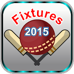 Cricket Cup 2015 Fixtures APK Image