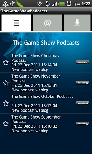 TheGameShowPodcasts