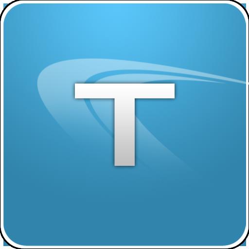 TrackLog LOGO-APP點子