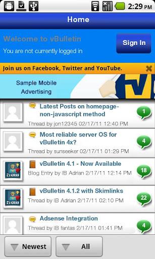 玩社交App|TopSony Forum免費|APP試玩
