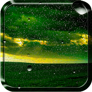 raindrop live wallpaper free download for mobile