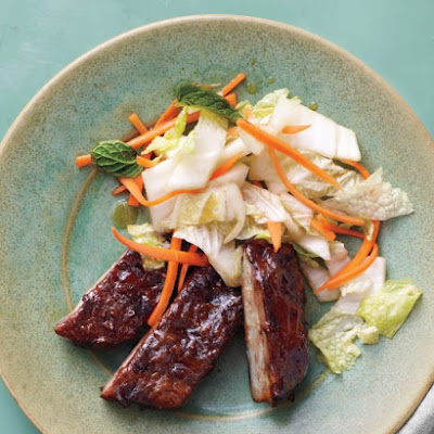 Chinese-Style Spare Ribs