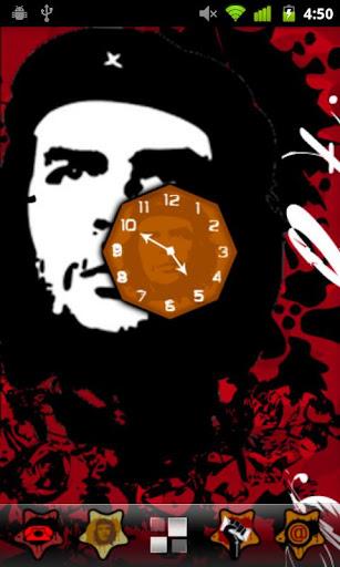 Che-Revolution Theme