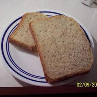 Bread Machine Garlic Herb Bread Recipes
