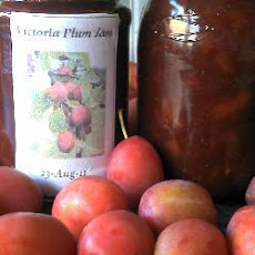 Nan's Plum Winter Jam