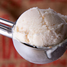 Toasted Sesame Seed and Honey Gelato Recipe