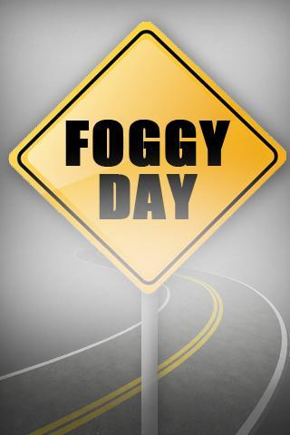 Fog Delay Schedule Old