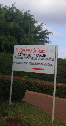 St Catherine of Sienna Catholic Parish