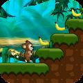 Jungle Monkey Saga APK baixar