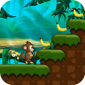 APK Game Jungle Monkey Saga for BB, BlackBerry