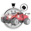 RC Race Timer License Key icon
