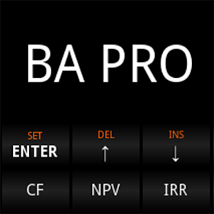 BA Pro Financial Calculator For PC / Windows 7/8/10 / Mac – Free Download
