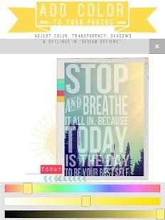 Rhonna Designs - Photo Editor - screenshot thumbnail