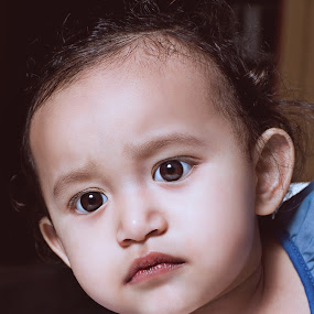 Sofiya by Syafizul  Abdullah - Babies & Children Child Portraits