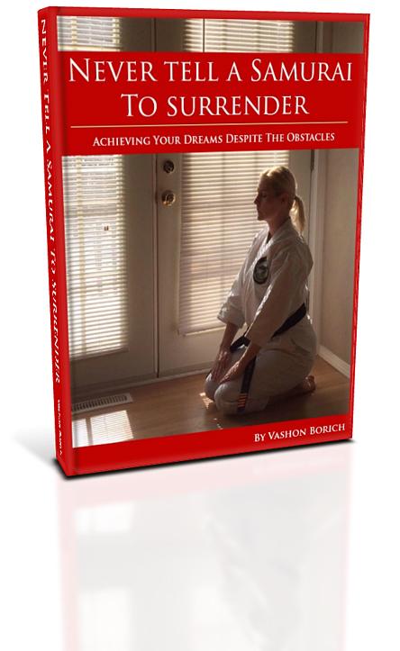 Samurai Book