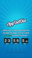 Screenshot of App del Dia (MX) - 100% Gratis