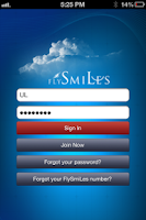 Screenshot of FlySmiLes