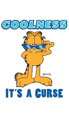 【免費娛樂App】Garfield Expressions Live WP-APP點子
