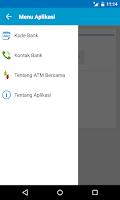 Screenshot of Kode ATM Bersama