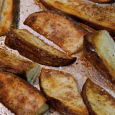 Thick- Cut Oven Roasted Fries