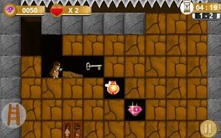 Screenshot of Dungeons Adventure-Free