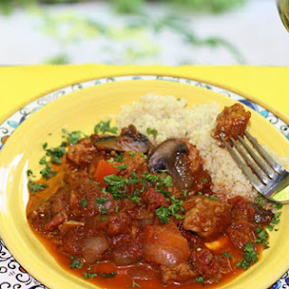 Healthy Chicken Cacciatore Recipes