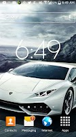 Screenshot of Lamborghini Cars Wallpapers HD