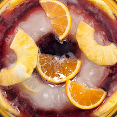 Cardinal Punch Recipe