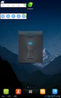 Screenshot of 3x battery saver - iBattery