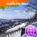 Winterthur Street Map icon