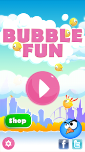 Free Bubble Fun HD - screenshot