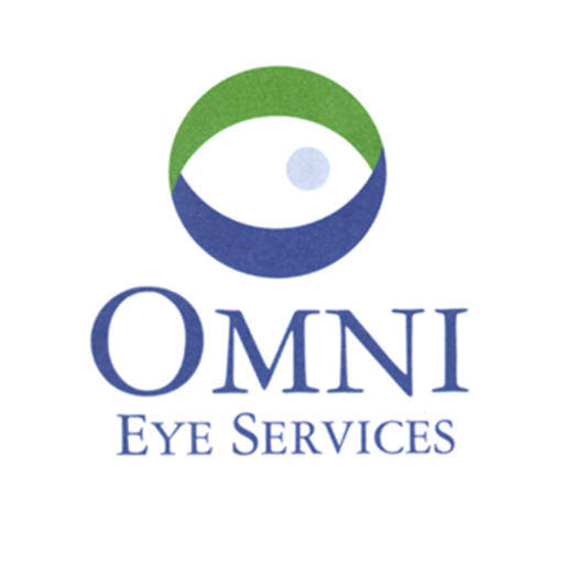 Omni Eye Services of Atlanta LOGO-APP點子