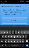 Screenshot of Freche Anmachsprüche