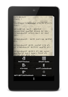 Screenshot of Amharic Bible Free,Ethiopian