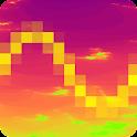 PixelWave icon