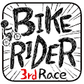 Game Bike Rider 3rd Race apk for kindle fire