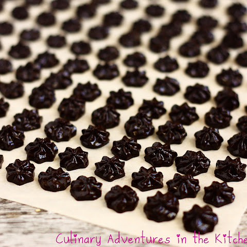 Healthy Homemade Chocolate Chips