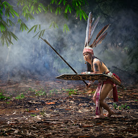 Forest by Jhonny Yang - People Street & Candids